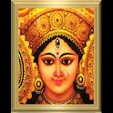 Goddess Durga Temple logo
