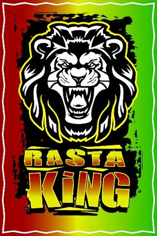 Rasta Live Wallpaper - screenshot