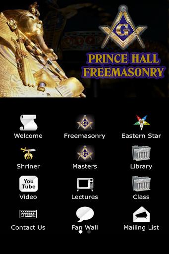 Prince Hall Free Masonry