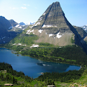 Glacier National Park USA