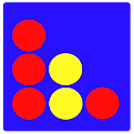 Simple Connect 4 logo