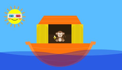 Peekaboo Animal For Toddlers 1.6.0 screenshots 1