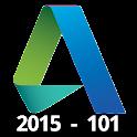 kApp - AutoCAD 2015 101