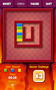 Denki Blocks FREE Daily Puzzle- screenshot thumbnail
