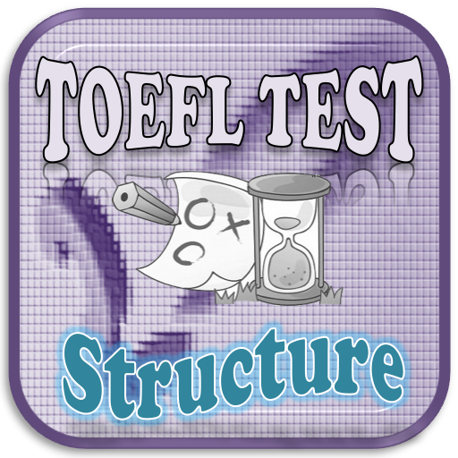 TOEFL Structure - Free
