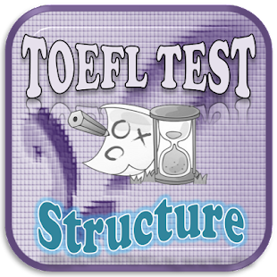 TOEFL Structure - Free - náhled