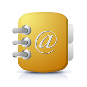 Address Book - Quick Navigate 1.8.2 Icon