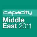 Capacity Middle East 2011 logo