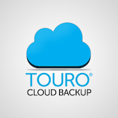 Touro Cloud Backup