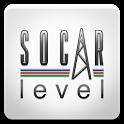 SOCAR LEVEL icon