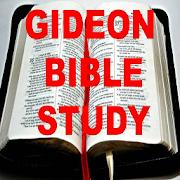 Gideon Bible Study