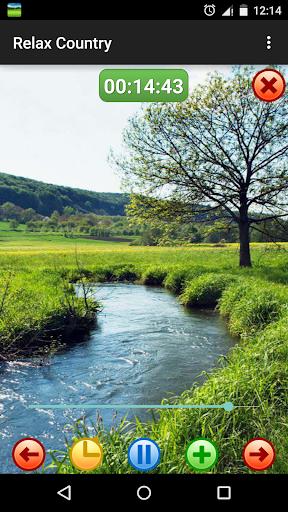 【免費生活App】放寬農村 - 自然的聲音-APP點子