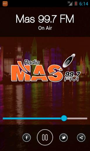 Mas99 FM