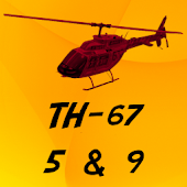 TH-67 5 & 9 Flashcard Study
