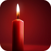 Candlelight Live Wallpaper