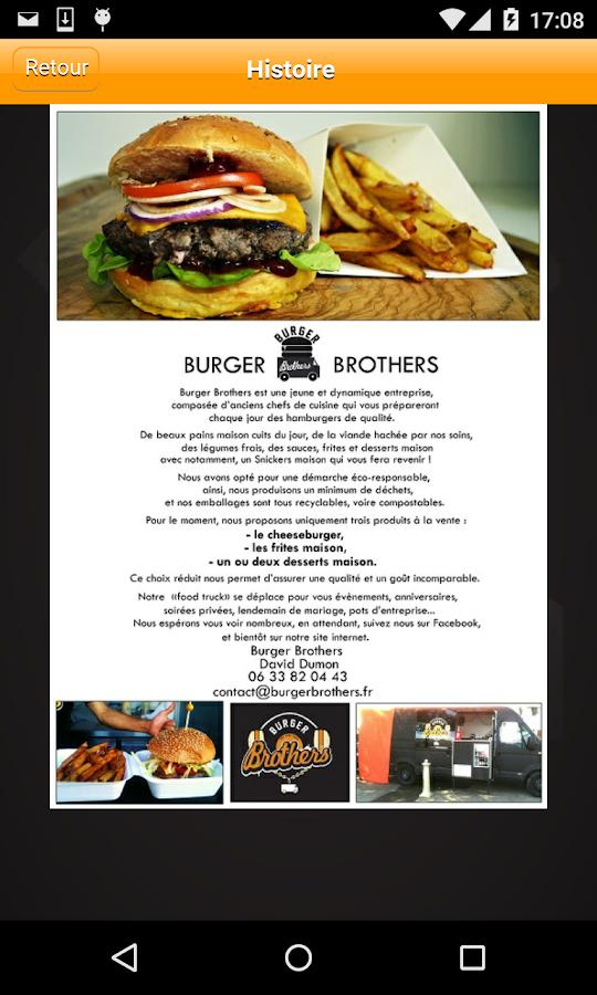 tarif anniversaire burger king