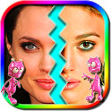 Celebrity FaceMash Rescue icon