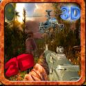 Commando Furieux Guerre Jungle icon