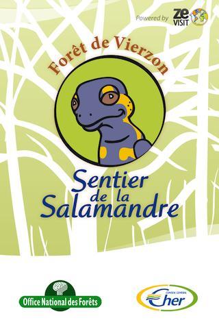 ONF Salamandre