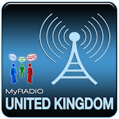 MyRadio UK