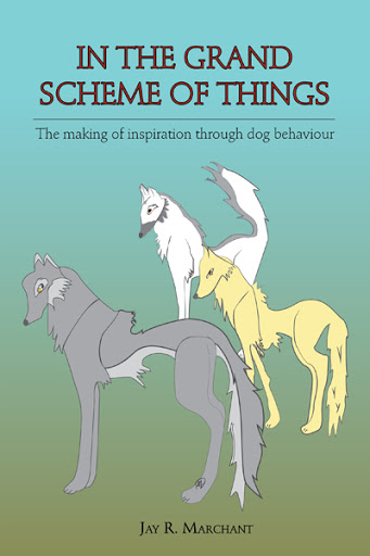 In The Grand Scheme Of Things cover