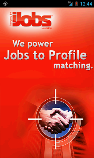 Job search iJobs