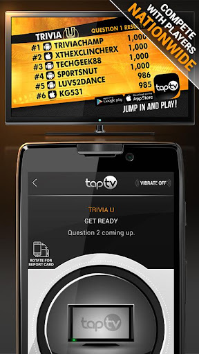 Tap TV 7.0.0 screenshots 4