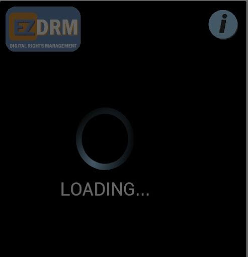 EZDRM Android Flash Access DRM
