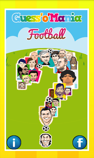 Football Player Quiz - FULL