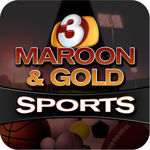 Maroon & Gold Sports for Android
