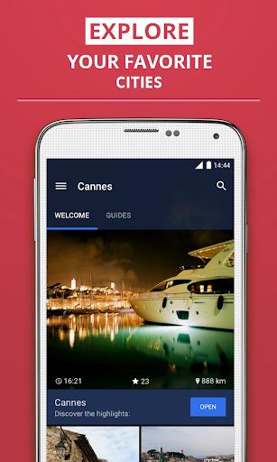 Cannes Premium Guide