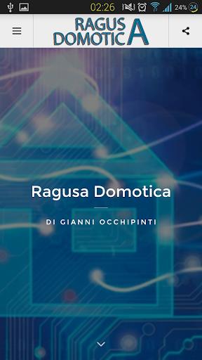 Ragusa Domotica