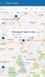 Sam's Club- screenshot thumbnail