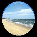 מצב החוף - תחזית לחופי ישראל icon