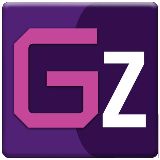 GreetZAP:Social,VoiceGreetings LOGO-APP點子