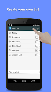 Task List (Pro) & To-Do List screenshot 0