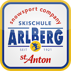 Ski School Arlberg icon