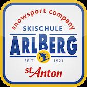 Ski School Arlberg