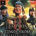 Age of Empires The Conquerors icon