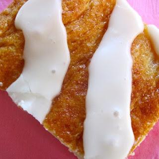 Heavenly Cheese Danish.