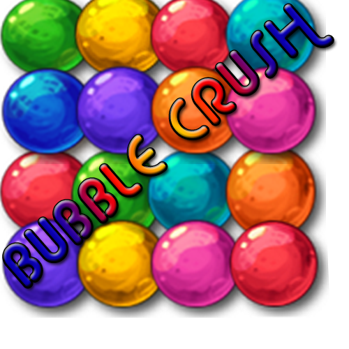 Bubble Crush