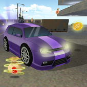 Parking Lot Madness sim