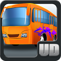 Big Bus Parking icon