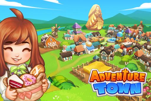 Adventure Town 0.10.2 screenshots 1