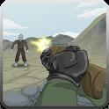 Super Zombie Hunter icon