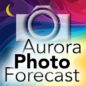 Aurora Photo Forecast