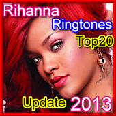 Rihanna Ringtones Songs Top 20