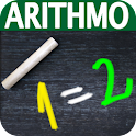 Arithmetics for Kids logo