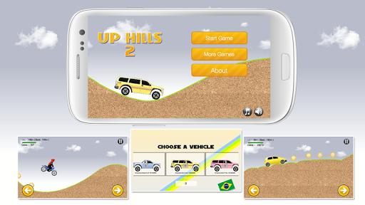 UpHills 2 Climb Racing