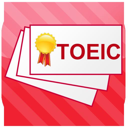 TOEIC Flashcards